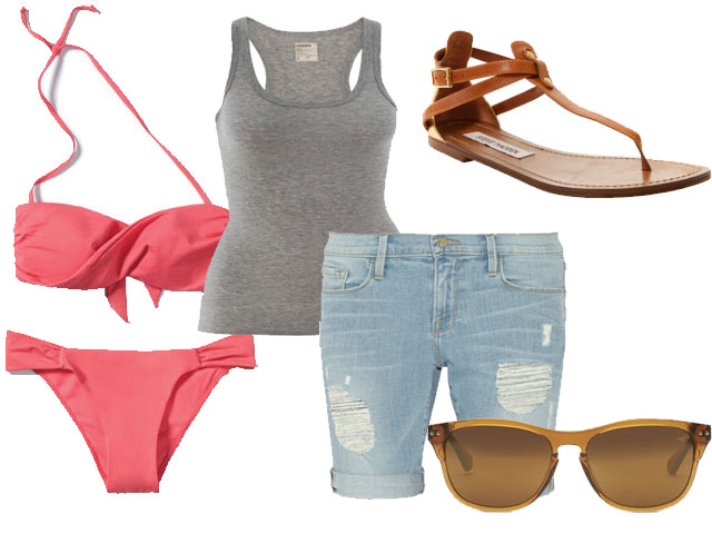 SpringLookBook_beach
